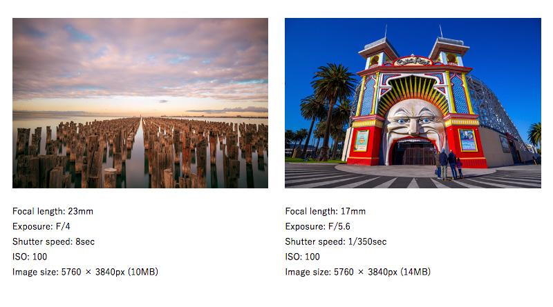 Tamron lança nova Lente Zoom 17-35mm | Ricardo Hage