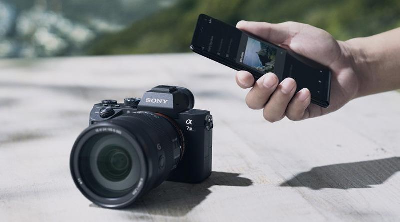 Os novos aplicativos Imaging Edge da Sony   Ricardo Hage